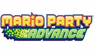 Mini-Game Theme 1 - Mario Party Advance Music Extended