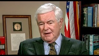 Women Can't Stop Confiding In Newt Gingrich About Trans Athletes