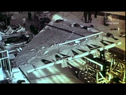 Неизвестные самолёты (фильм 2) / Unknown Aircraft (part 2) (2012)