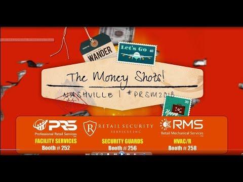 PRSM ASSOCIATION Nashville,TN 2018 - Facility Management, HVAC, Security Guards