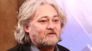 Небо Падших: Интервью с Валентином Донсковым (Valentin Donskov Interview)