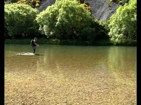 Mataura River - Legendary Dry Fly River