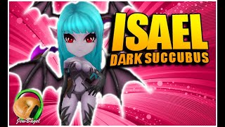 SUMMONERS WAR : Isael the Dark Succubus - RTA Spotlight!