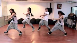 MYDA Crew Hiphop Dance - Stafaband