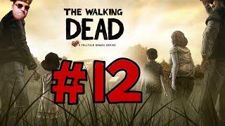 GİZLİ SIĞINAK! | The Walking Dead Sezon 1 Bölüm 12