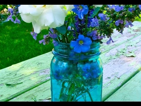 Mason jar bong by glass lung from youtube free mp3 music for Pebeo vitrea 160 glass paint instructions