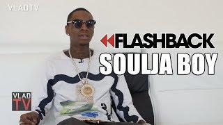The Soulja Boy Story (Flashback)
