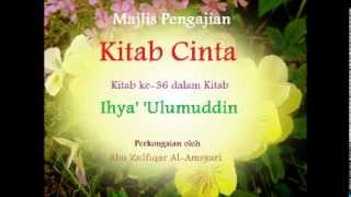Video Kitab Cinta 8 (Syarah Ihya 898-902) download MP3, 3GP, MP4, WEBM, AVI, FLV Maret 2018