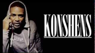 Konshens - Code - The Good Book Riddim - ZJ Liquid / H20 Records - March 2014 @KonshensSojah