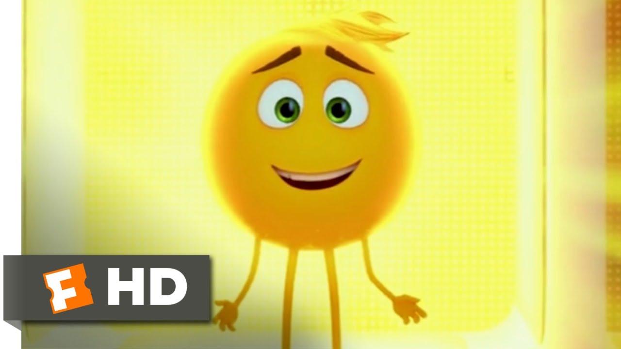 Download The Emoji Movie - Gene SmilesScene | Fandango Family