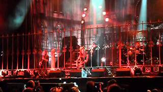 King Diamond - Never Ending Hill Live at Wacken 2014