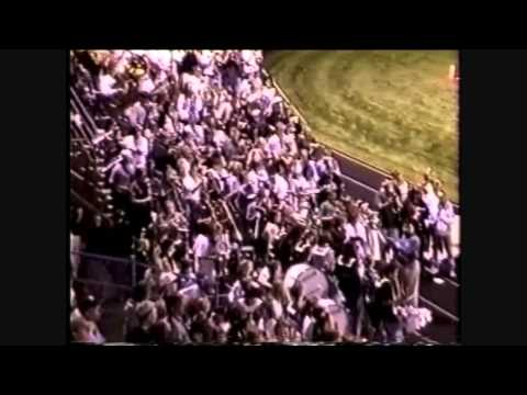 Minnetonka Football 1997 Season Highlight Film Pt. 2
