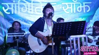 "Syndicate by Nepali Tara Pratap Lama Live Performance 2015 "" ""Work for Humanity"""