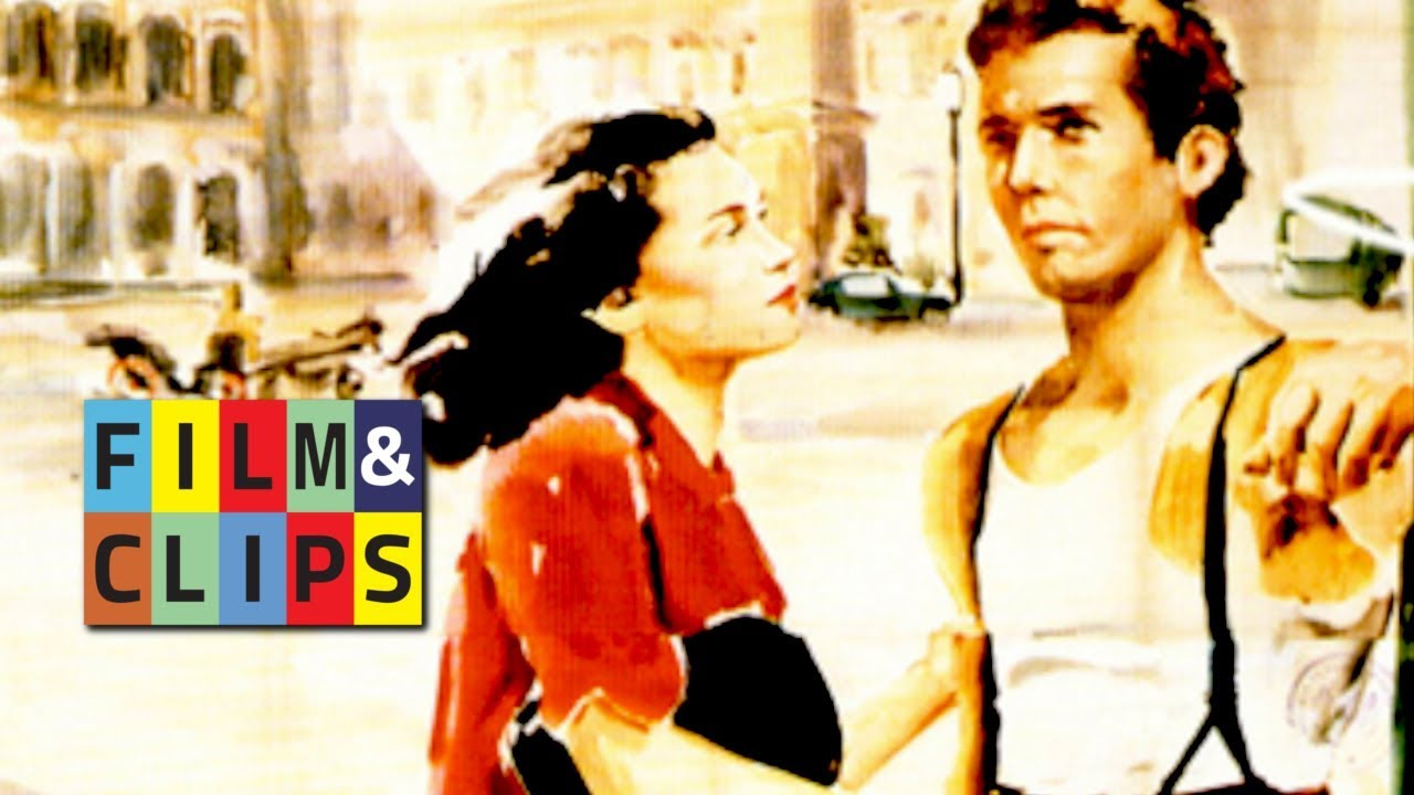 Sotto Il Sole Di Roma Film Completo Full Movie Pelicula Completa By Film Clips Youtube