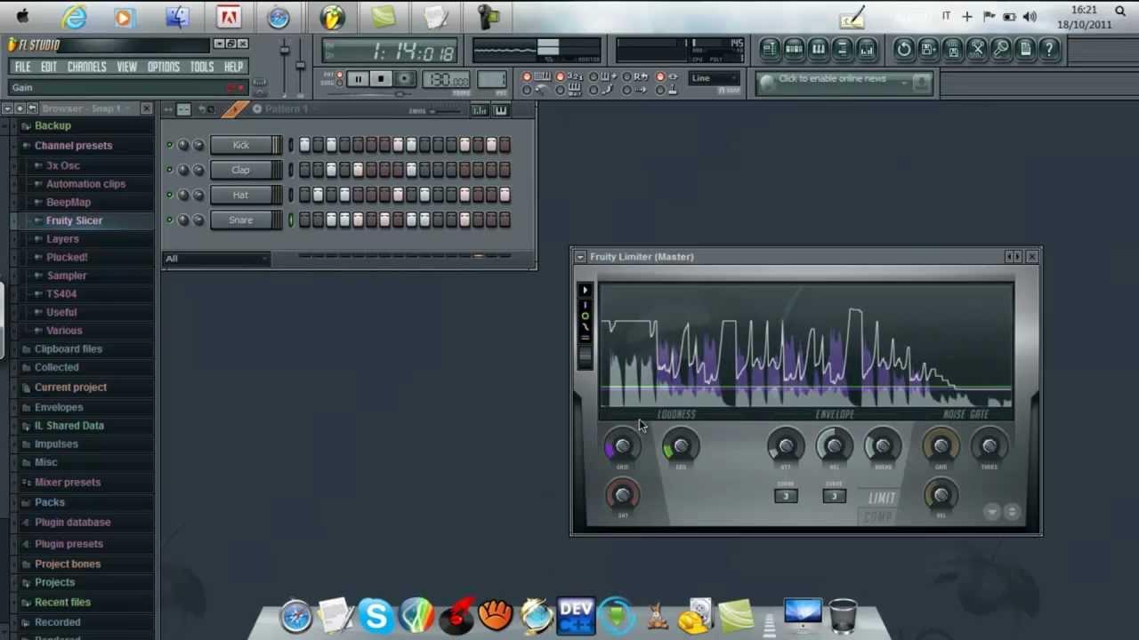 programma remixare canzone