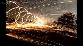 Behind the Scenes; Steel Wool Long Exposure Photography