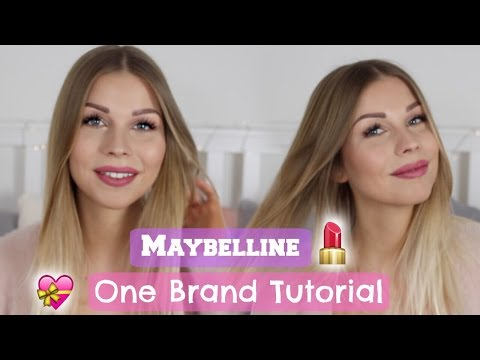 Wake-up Make-up Moment mit Maybelline + VERLOSUNG