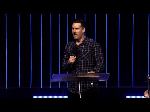 Christian Essentials: Serve | Pastor Ben Fagerland
