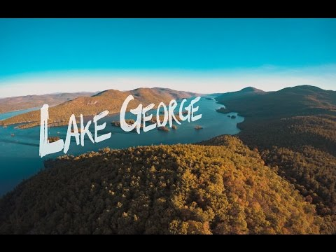 JUST GO - Lake George, NY
