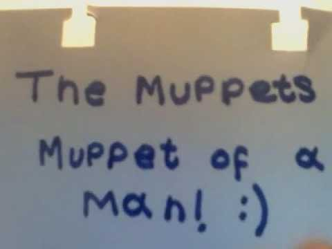 Man or muppet-The Muppets