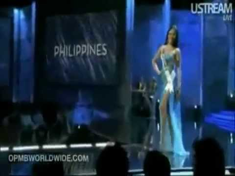 Miss Philippines in Miss Universe 2000-2009