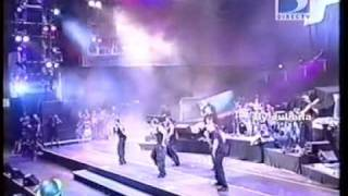 five when the lights go out live in rock in rio 2001 wmv
