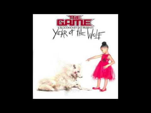 The Game - Trouble On My Mind (Year Of The Wolf)