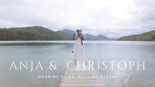WEDDING FILMS - Anja & Christoph - SCHLOSS FUSCHL, Salzburg