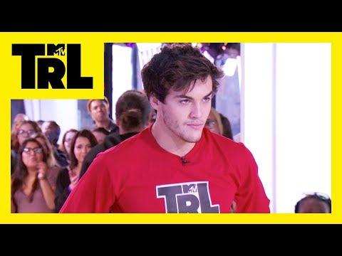 The Dolan Twins Play 'Human Foosball' | TRL Weekdays at 4pm thumbnail