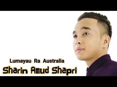 Lumayau Ra Australia [Official Lyric Video]