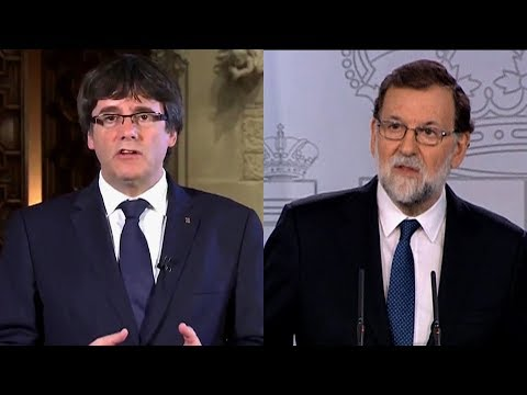 Will Catalonia Declare Independence After Spain Moves to Impose Direct Rule, Oust Catalan Leaders?