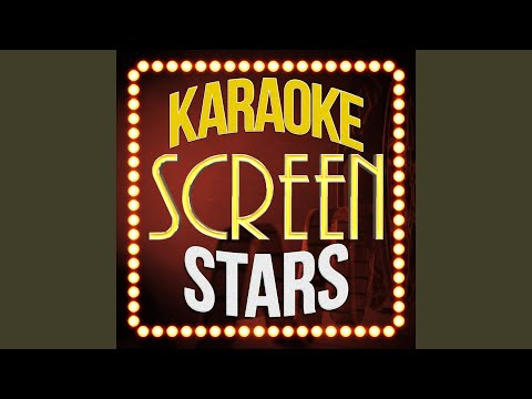Miss Celie's Blues (Sister) (In the Style of the Colour Purple) (Karaoke Version)