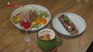 Украинская кухня во всем ее разнообразии