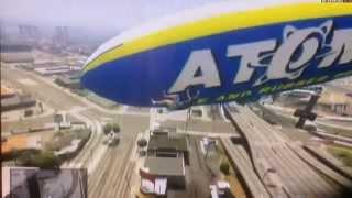 Grand Theft Auto 5 Trailer Thumbnail