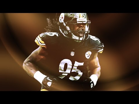 Jarvis Jones ll Steelers Career Highlights ll