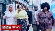 Body positivity movement Why is my body not important - BBC News