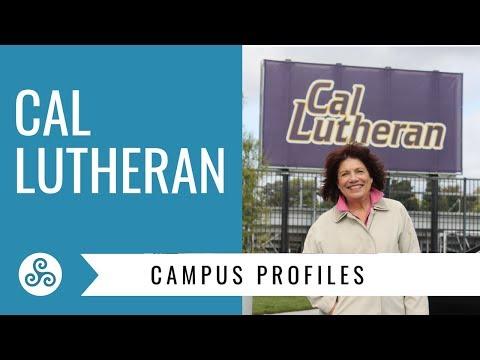 Campus Profile - California Lutheran University - Cal Lutheran