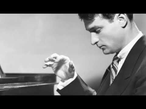 William Kapell plays Nights in The Gardens of Spain (1949 concert)