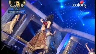Sanober - Namak Ishq Ka - Dancing Queen Finale
