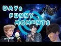 Day6 Funny Moments