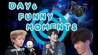 Download lagu Day6 Funny Moments