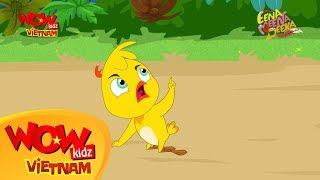 Eena Meena Deeka Siêu Clip 13 - Cuộc Rượt Đuổi Của Cáo Và Gà - Funny Cartoon