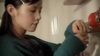 DTI presents 小西真奈美「今日の大丈夫」05/10/31 「大丈夫だよね、ひ...