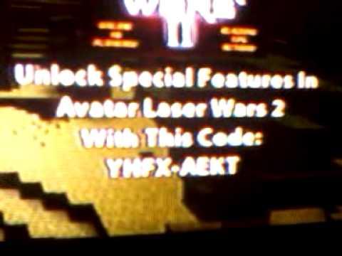 Avatar Warfare Redeem Codes