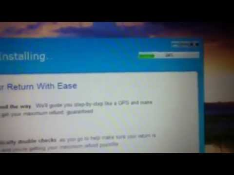 2012 turbotax home and business installation tutorial