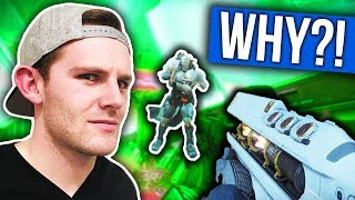 DESTINY 2 - WE WERE SO CLOSE! WHY?! (We Ran Out Of Medals Challenge)