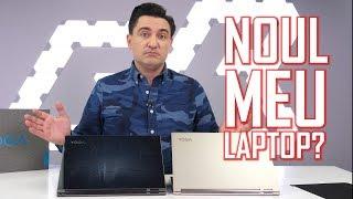 Noul meu laptop? - Yoga C930 Glass [UNBOXING & REVIEW]