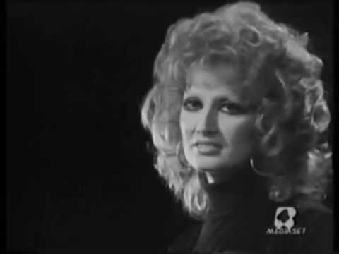 Mina Amor Mio Videoclip 1971 Youtube