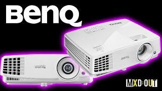 BenQ TH530 Full HD 1080p Home Entertainment Projector Review