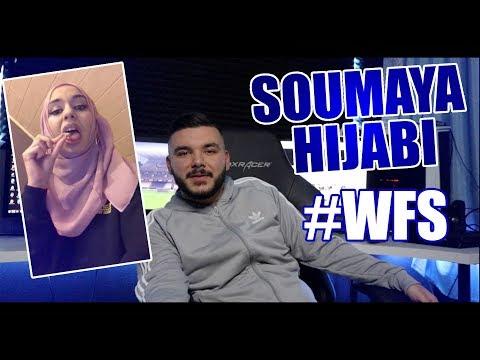 CanBroke | Wat für Spacken #68 | Soumaya hijabi Teil 2